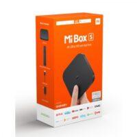 xiaomi MI Box S MDZ-22-AB Android TV Box (S Version)