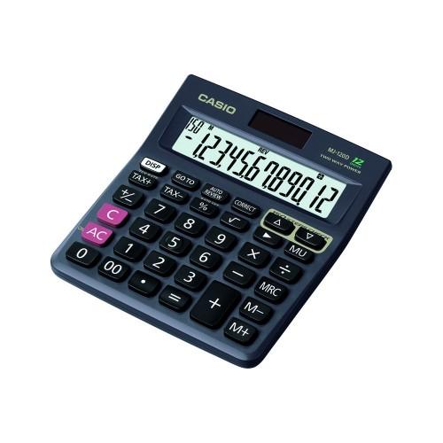 Casio MJ-120D Calculator