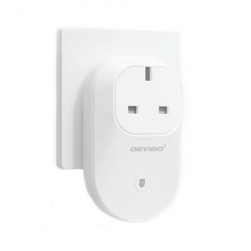 Orvibo B25UK Smart WiFi Socket