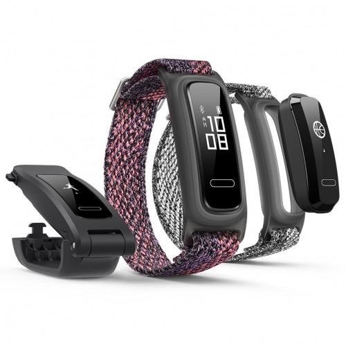 Huawei Smart Band 4e Professional Running Guide