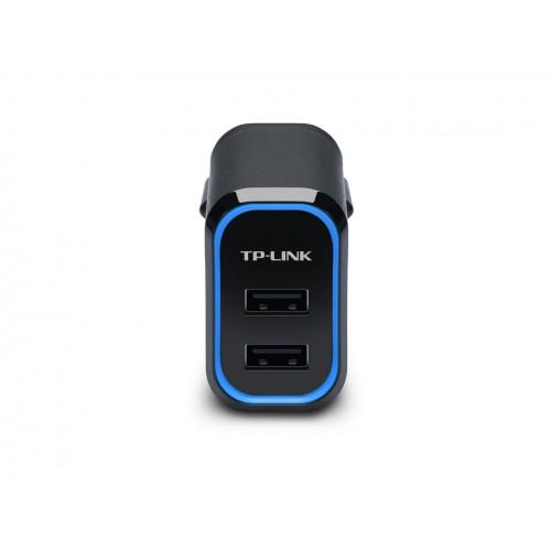 TP-Link UP220 2-Port USB Charger