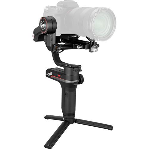 Zhiyun Weebill S 3-Axis Gimbal Stabilizer for Cameras