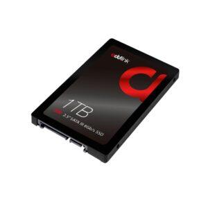 """Addlink S20 1TB 2.5"""" SATA III 6Gb/s 3D Nand SSD"""
